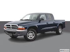 2004 Dodge Dakota Review
