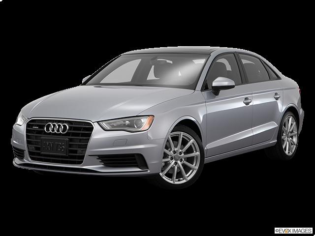 2016 Audi A3 Review