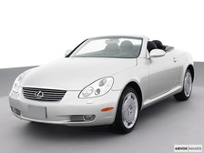 2004 Lexus SC Review