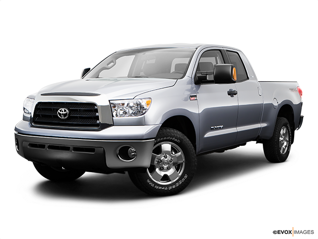 2009 Toyota Tundra Review