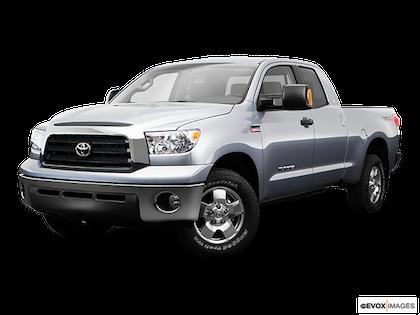 2009 Toyota Tundra photo