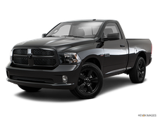 2016 Ram 1500 Review