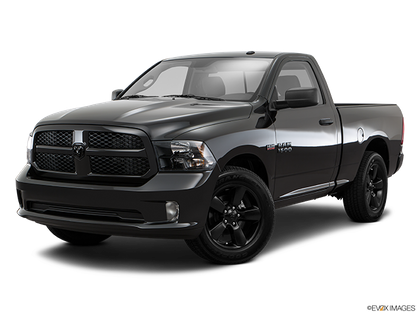 2016 Ram 1500 Review | CARFAX Vehicle Research