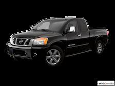 2009 Nissan Titan Review