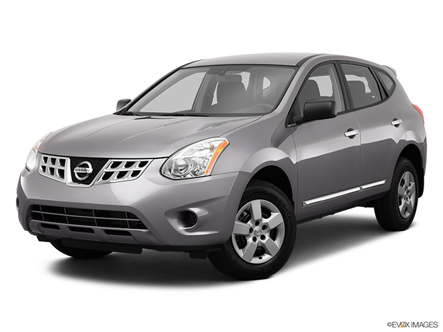 2013 Nissan Rogue Review