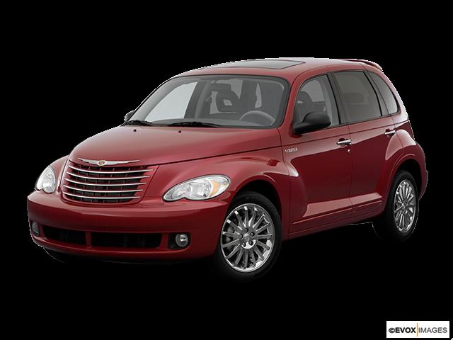 2007 Chrysler PT Cruiser Review