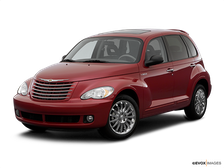 2007 Chrysler PT Cruiser Review