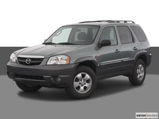 2004 Mazda Tribute Review