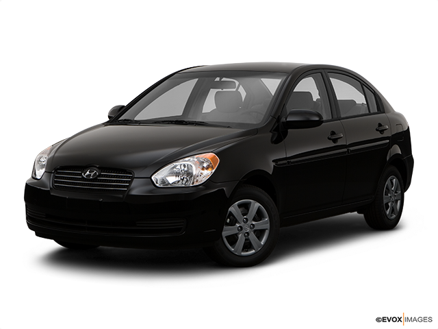 2008 Hyundai Accent Review