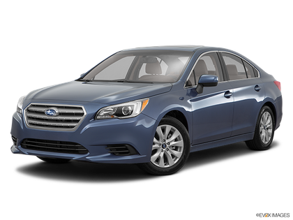 2016 Subaru Legacy photo
