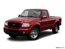 2008 Ford Ranger Review