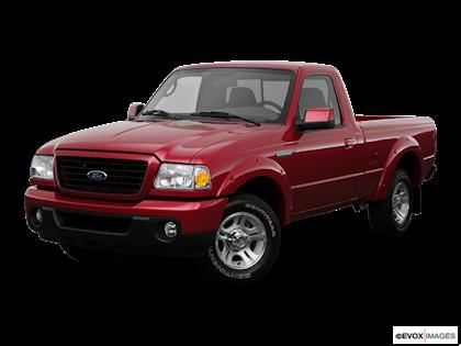 2008 Ford Ranger photo