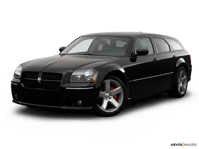 2007 Dodge Magnum Review Carfax Vehicle Research