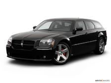 2007 Dodge Magnum Review