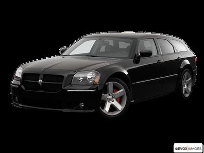 2007 Dodge Magnum photo