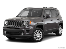 Jeep Renegade Reviews