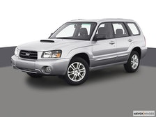 2004 Subaru Forester Review