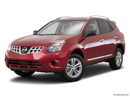 2015 Nissan Rogue Review Carfax Vehicle Research
