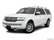 2011 Lincoln Navigator L Review