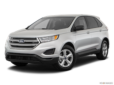 2018 Ford Edge Review