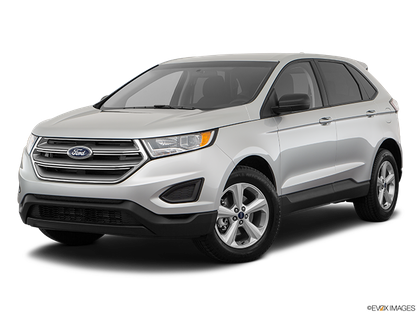 2018 Ford Edge Photo