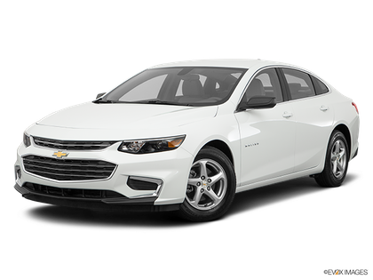 2017 Chevrolet Malibu Review | CARFAX Vehicle Research