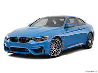 BMW M4 Reviews