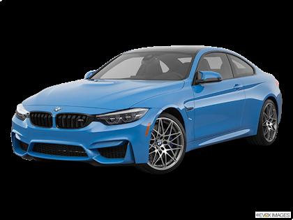 2020 BMW M4 photo