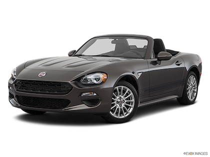 2017 fiat 124 spider review | carfax vehicle research