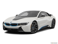 BMW i8 Reviews