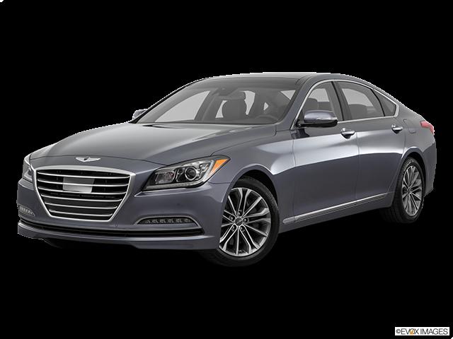 2016 Hyundai Genesis Review
