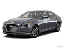 Hyundai Genesis Reviews