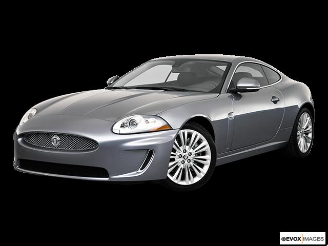 2010 Jaguar XK Review