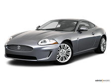 2010 Jaguar XK Review