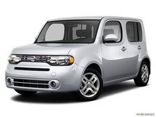 2013 Nissan Cube Review