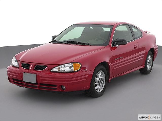 2002 Pontiac Grand Am Review