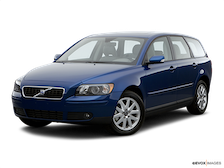 2007 Volvo V50 Review