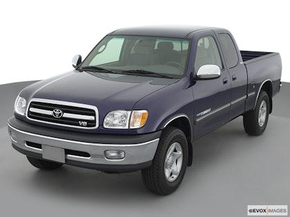 2002 Toyota Tundra photo