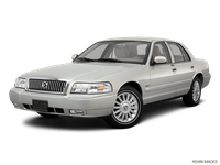 Mercury Grand Marquis Reviews