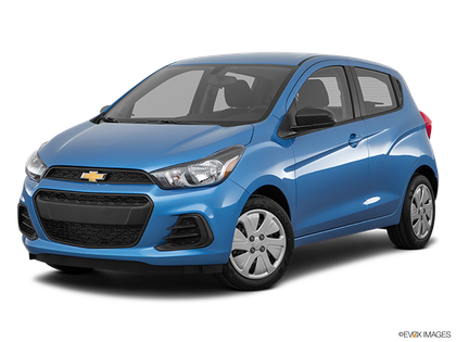 2017 Chevrolet Spark Review Carfax Vehicle Research