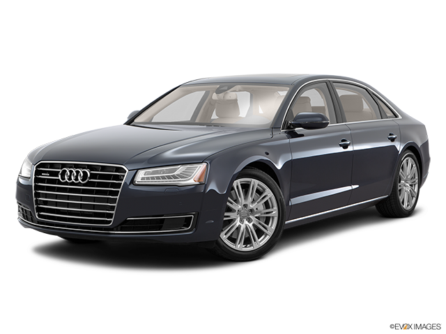 2016 Audi A8 L Review