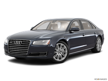2016 Audi A8 Review