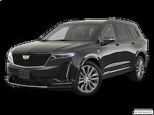 Cadillac XT6 Reviews