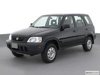 Honda, CR-V, 1997-2001