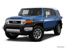 2013 Toyota FJ Cruiser Review