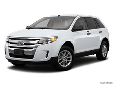 2014 Ford Edge Review