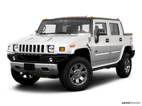 Hummer H2 Reviews