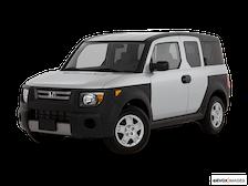 2008 Honda Element Review