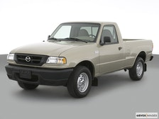 2003 Mazda B-Series Review