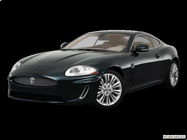 2011 Jaguar XK Review